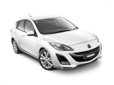 Запчасти Mazda